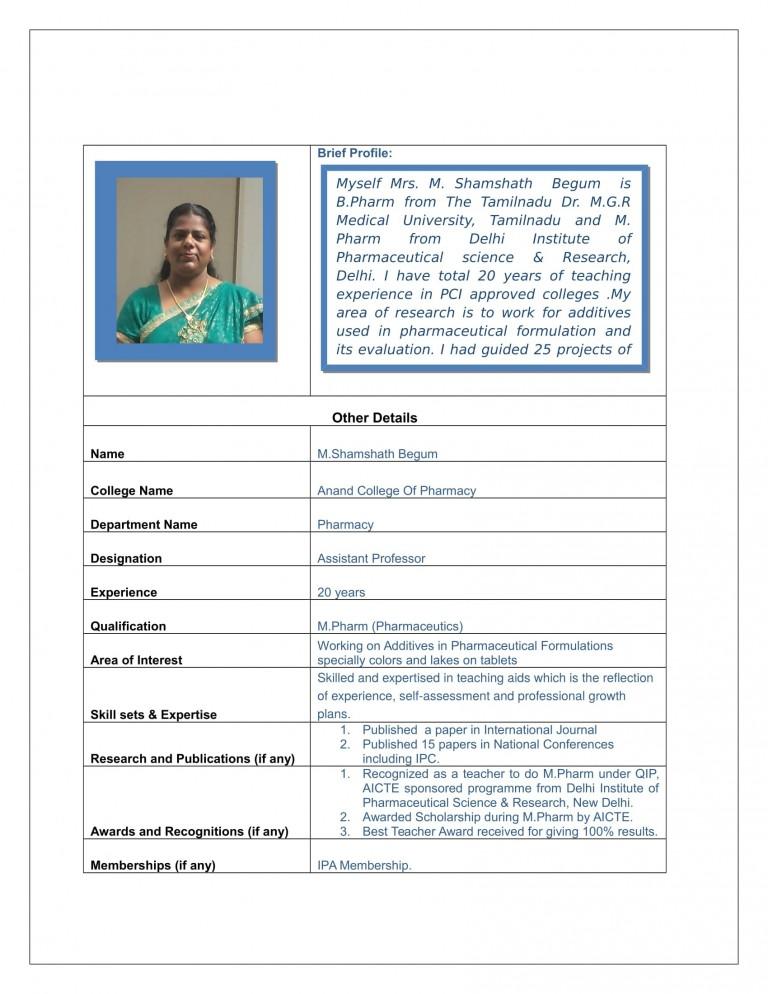 M. Shamshath Begum-1