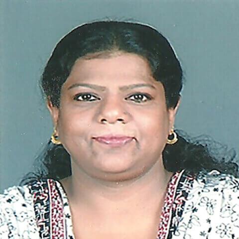 Mrs. M. Shamshath Begum