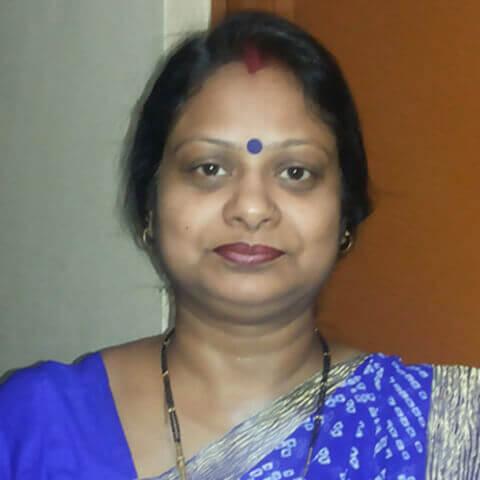 Dr. Rekha T. Rajput