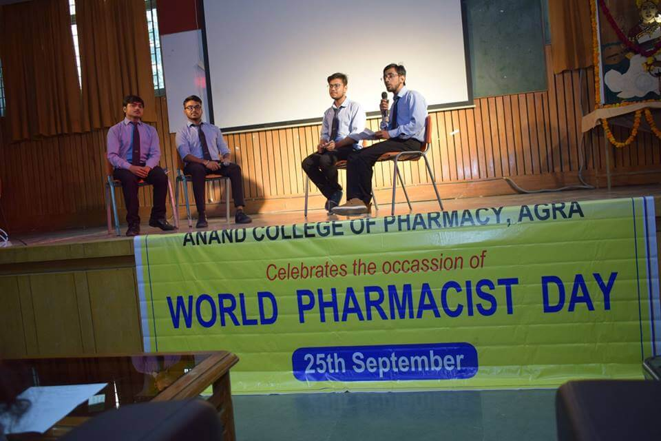 World Pharmacists Day Celebration