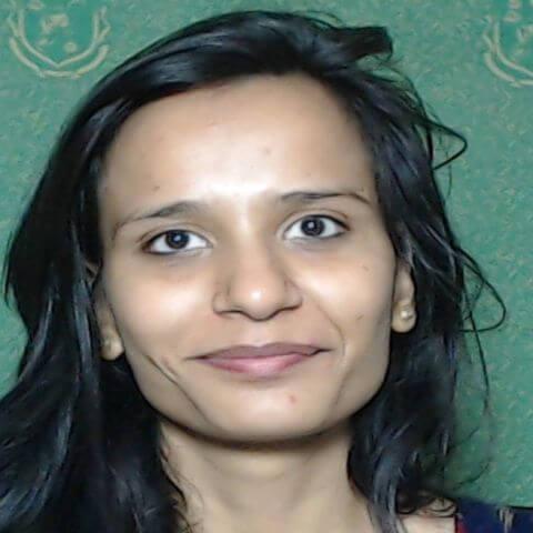 Ms. Roopal Singh