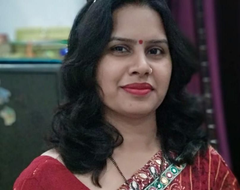 Ms. Khushboo Lavania