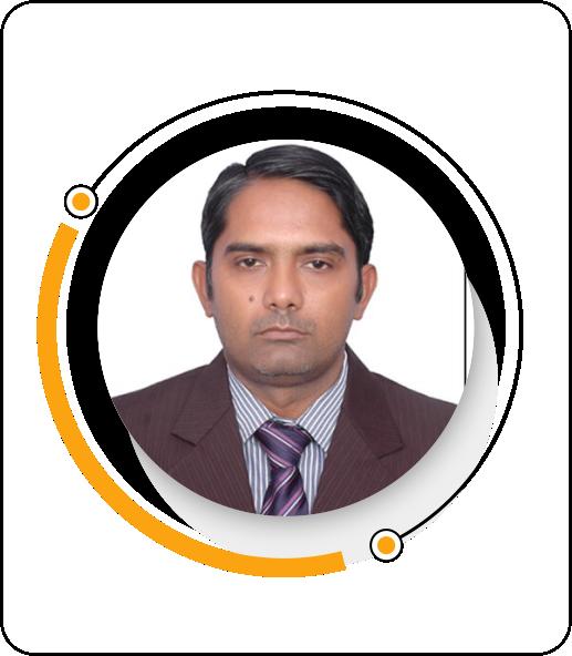 Dr. Gyanendra Singh