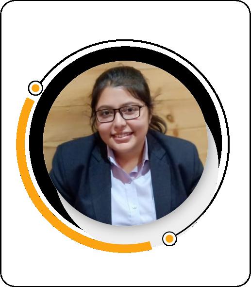 Ms. Manali Gupta