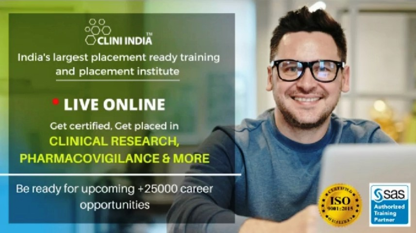 Importance of Profession Ready Training in Clinical Research and Pharmacovigilance